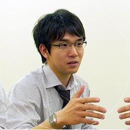 静岡大学 教育学部 学校教育講座 准教授 塩田真吾